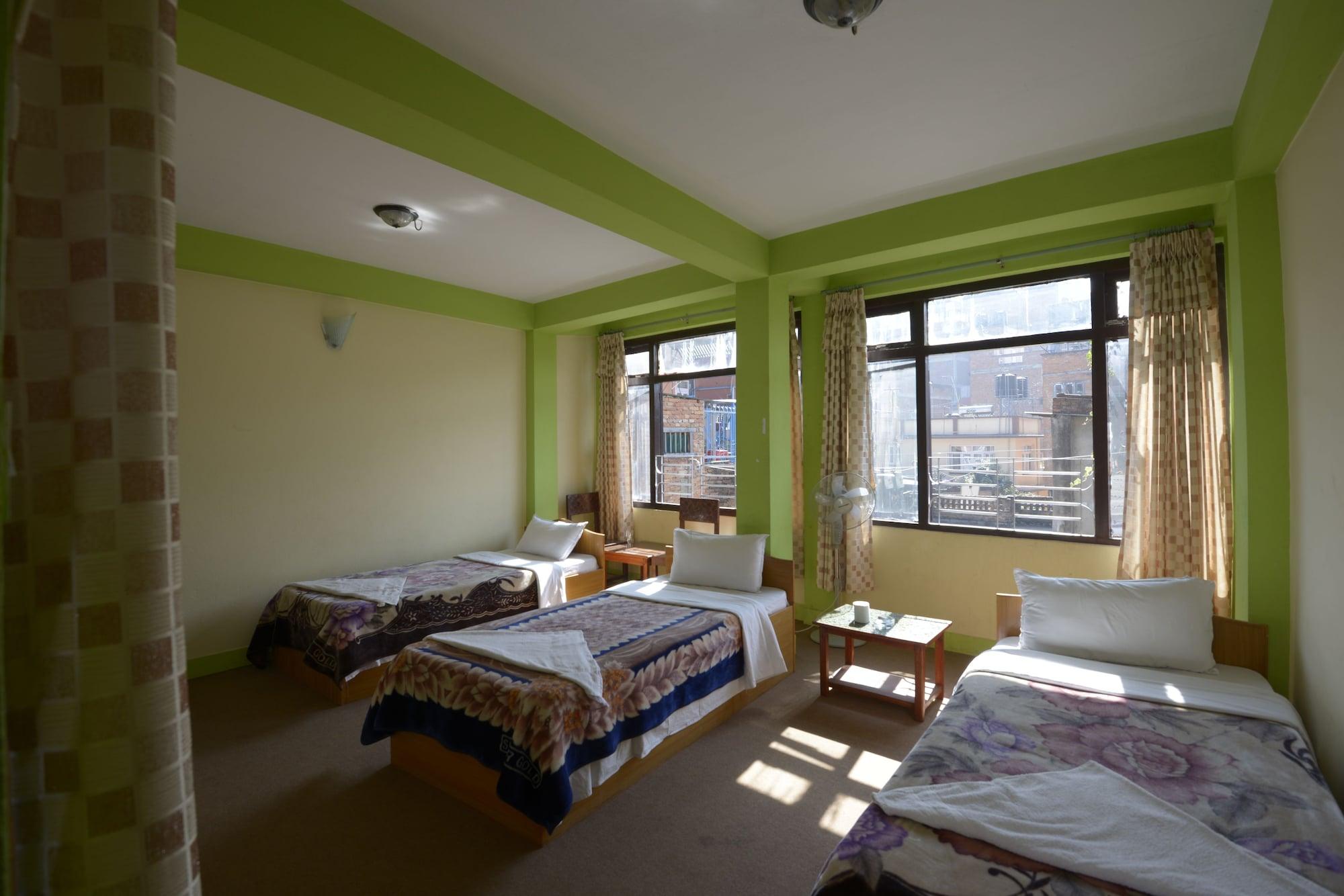 Hotel Yala Peak, Bagmati