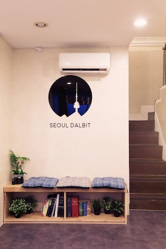 Seoul Dalbit DDP Guesthouse, Jongro