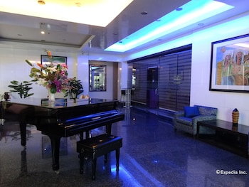 Blueberry Tourist Hotel Davao Property Amenity