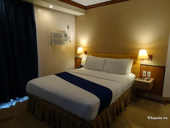 Blueberry Tourist Hotel Davao