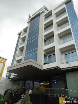 Blueberry Tourist Hotel Davao Featured Image