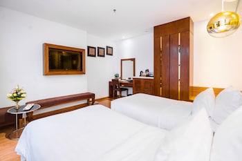 チシリア ダナン ホテルズ & スパ