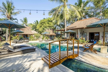Coconut Garden Resort