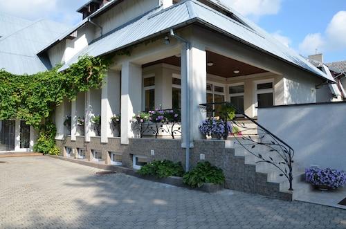 Villa Žveju 29, Palangos