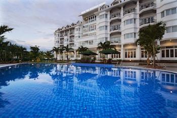 Ben Tre Riverside Resort - Featured Image  - #0
