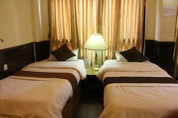 Deluxe Single Room, 1 Single Bed, Private Bathroom, Garden Area
