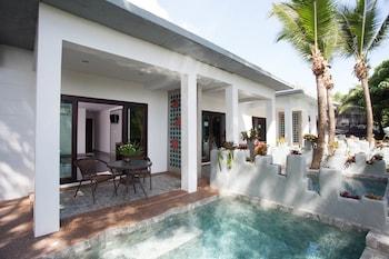 Studio Suite, Private Pool, Beach View