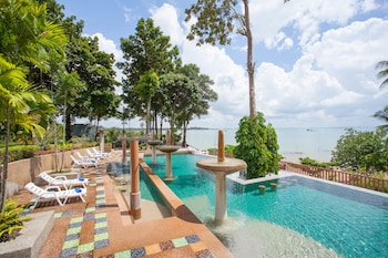 Hotel - Arawan Krabi Beach Resort