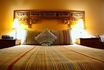 Signature Room, 1 Queen Bed
