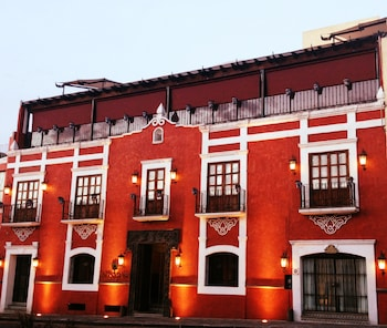 瑪麗亞卡索納飯店