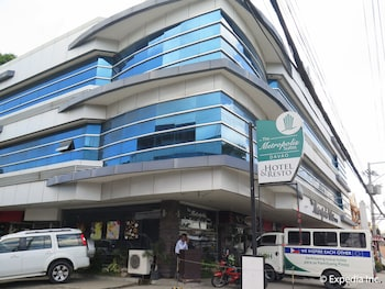 Hotel - The Metropolis Suites Davao