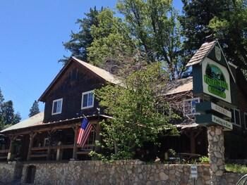 Antlers Inn