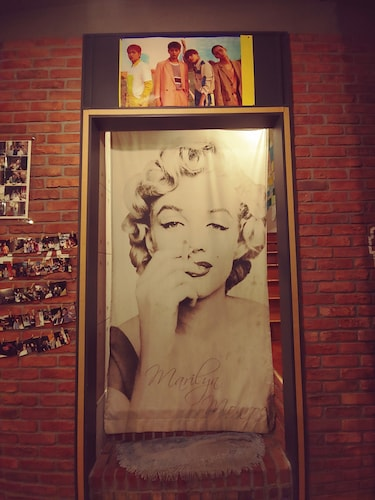 Kpop Stay - Hostel, Seodaemun
