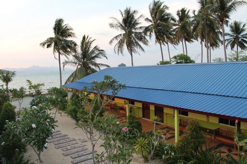 Tanjung Puteri Motel, Langkawi