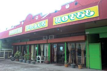 Nikita's Place Hotel Mindoro Hotel Front