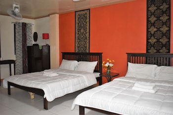 Nikita's Place Hotel Mindoro Featured Image