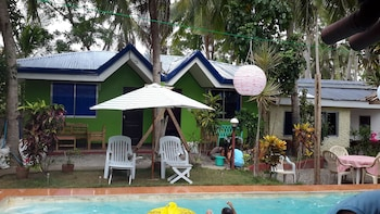 Calypso Resort Bohol