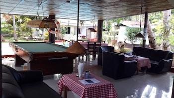 Calypso Resort Bohol Property Amenity