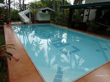Calypso Resort Bohol Outdoor Pool