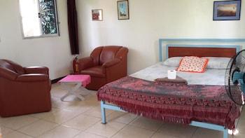 Calypso Resort Bohol Room