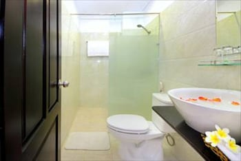 Hoi An Riverlife Homestay - Bathroom  - #0