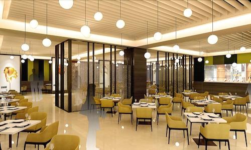 Grand Royal Hotel, Miaoli