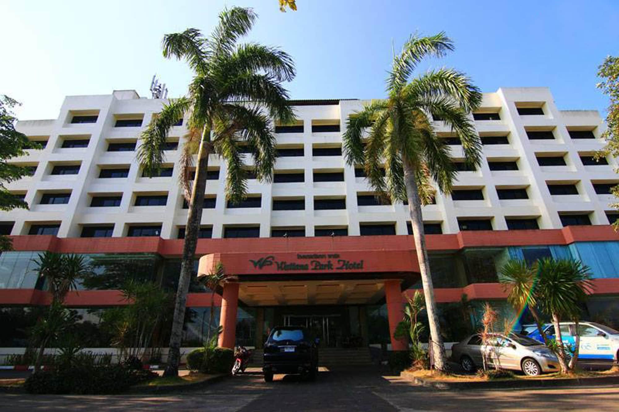 Wattana Park Hotel, Muang Trang
