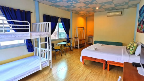 . Koh Mook Riviera Beach Resort