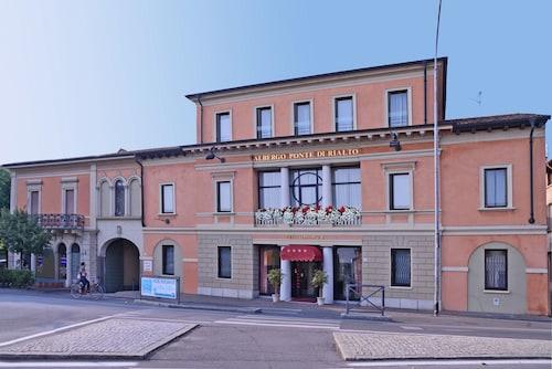 Hotel Ponte di Rialto, Cremona