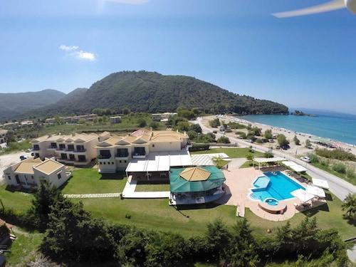 Coralli Hotel, Epirus