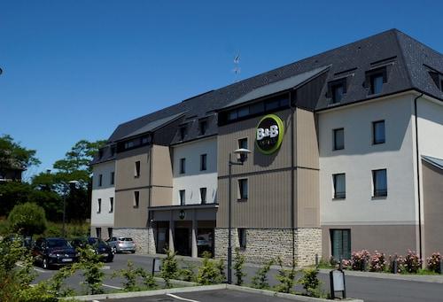 __{offers.Best_flights}__ B&B Hotel Saint-Malo Sud