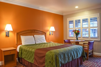 Hotel - Padre Oaks