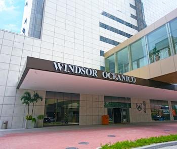 溫莎歐遜尼可飯店 Windsor Oceanico