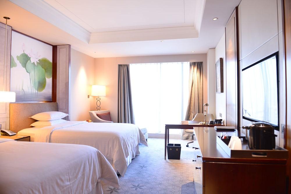 シェラトン上海嘉定ホテル (上海嘉定喜来登酒店)