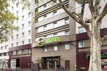 Hotel - B&B Hotel PARIS Porte de la Villette