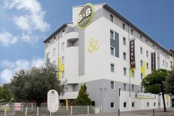 Hotel - B&B Hôtel Orly Chevilly-Larue