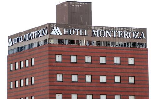 . Hotel Monteroza Ohta