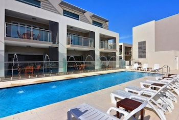 班伯里海景公寓 Bunbury Seaview Apartments