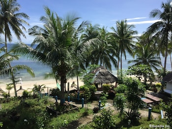 La Petra Beach Resort Anda Property Grounds