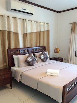 Flying Fish Resort Camotes Guestroom