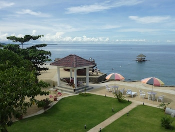 Flying Fish Resort Camotes Beach/Ocean View