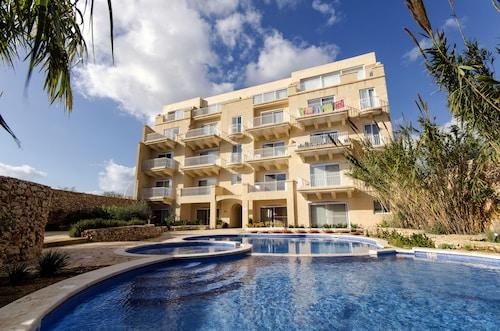 Gozo Pride Penthouse