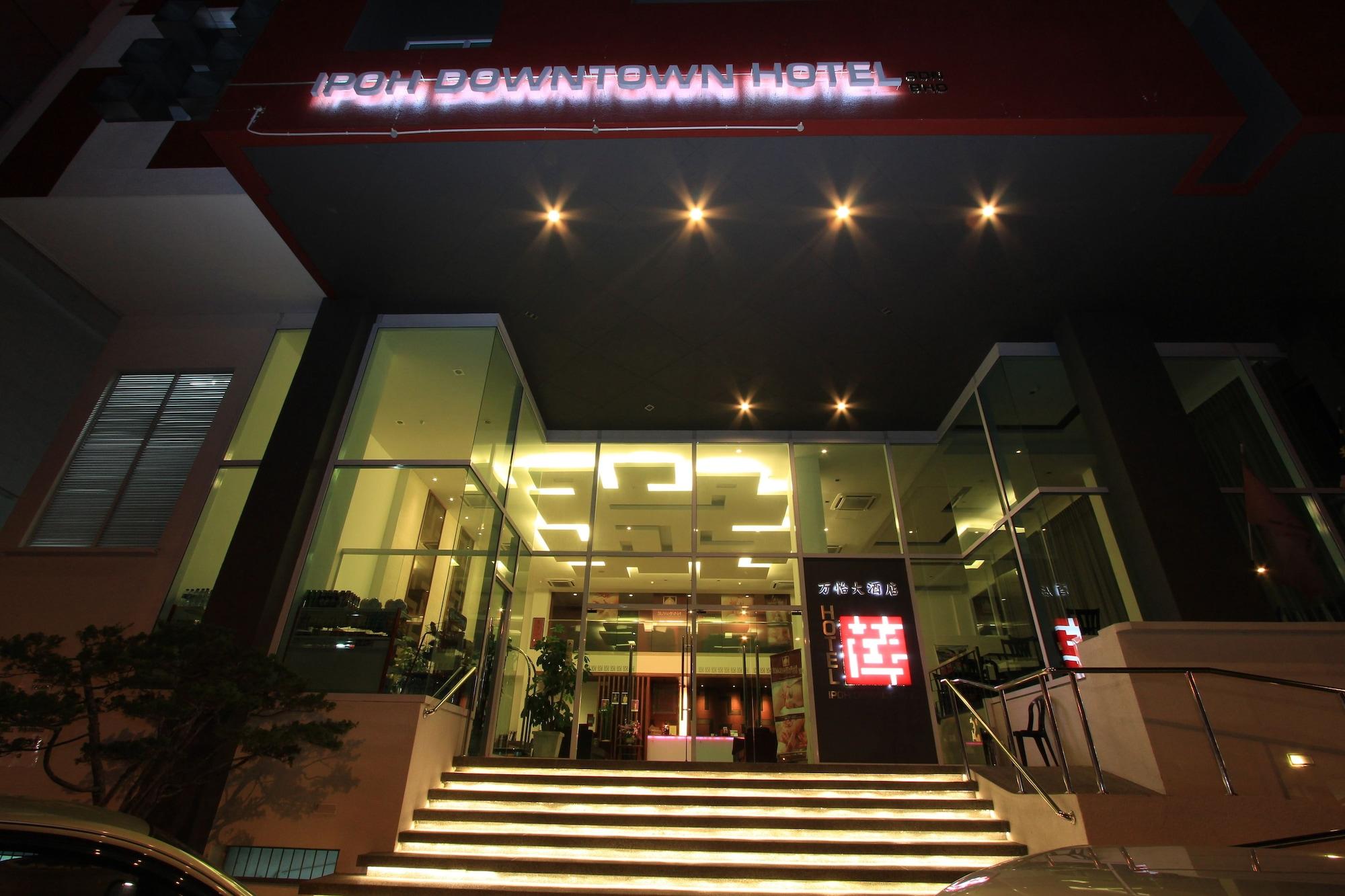 Ipoh Downtown Hotel, Kinta