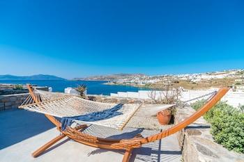 Hotel - Cape Mykonos