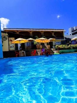 賽阿臘杜恩港旅館 Pousada Ceará Porto das Dunas