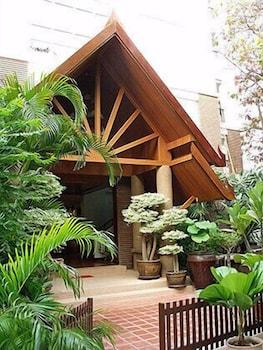 チャダ タイ ハウス