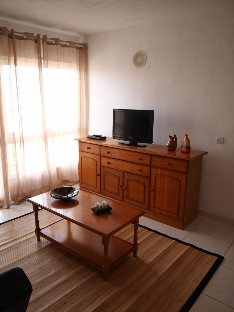 Apartamentos Isla de Oro