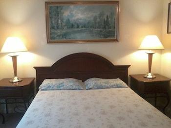 Hotel - Hiland Terrace Hotel