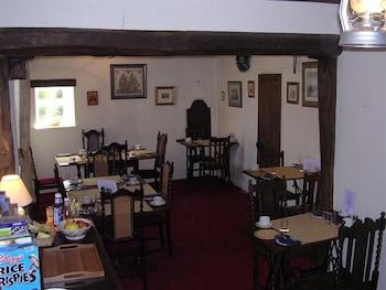 Manor Guest House - Restaurant  - #0