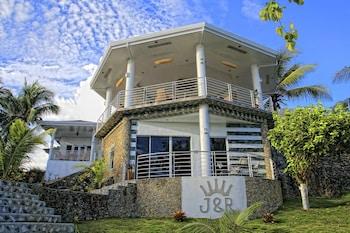 J&R Residence Bohol Guestroom